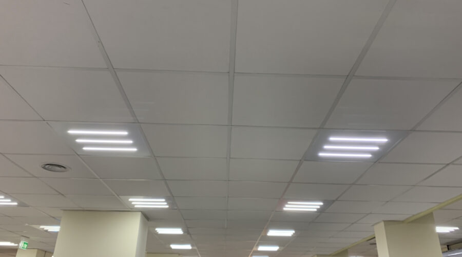 come scegliere i led panel