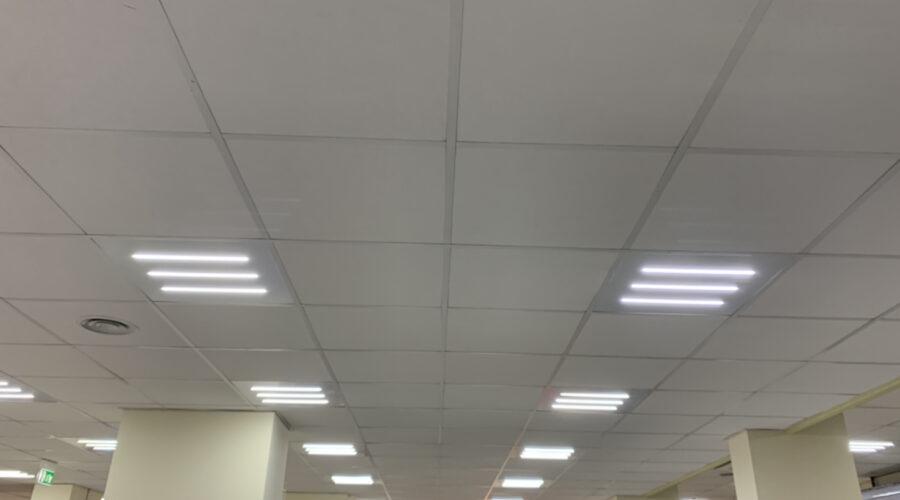 come scegliere i led panel