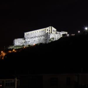 illuminazione pubblica monumenti