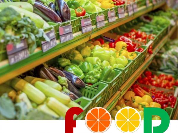 Sistemi di illuminazione led per supermercati